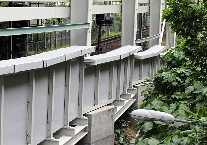 香港港铁大围站