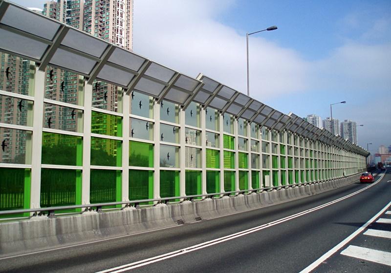 香港青荃桥