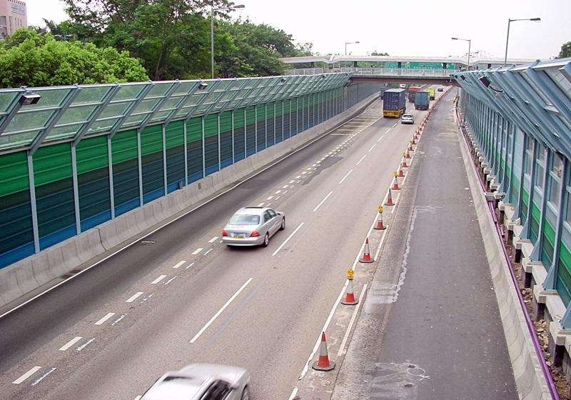 香港吐露港公路