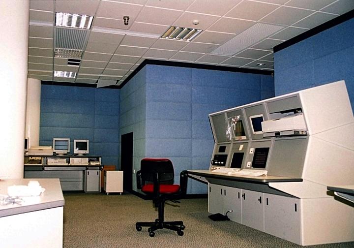 香港赤鱲角机场航空交通控制塔