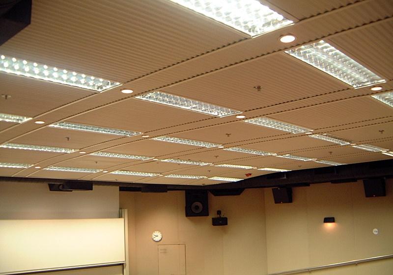 香港城市大学 (演讲厅)