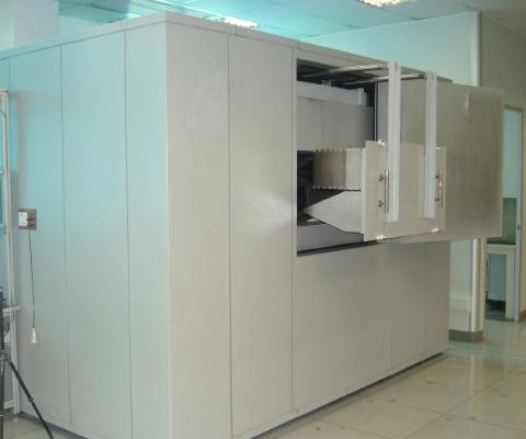 测试室(产品噪声测试)