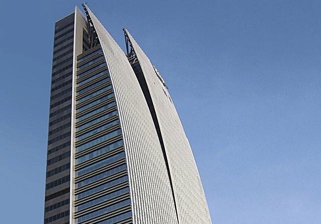 中国广州合景国际金融广场