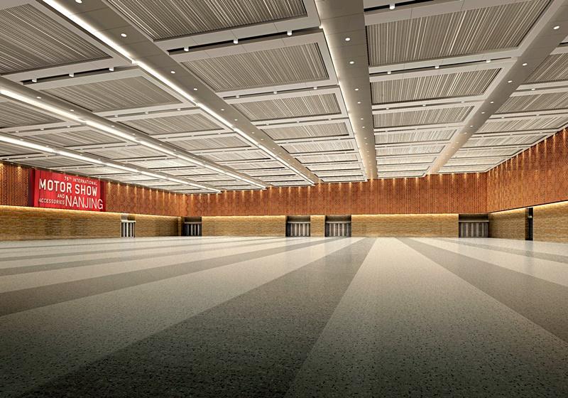 中国南京展览中心
