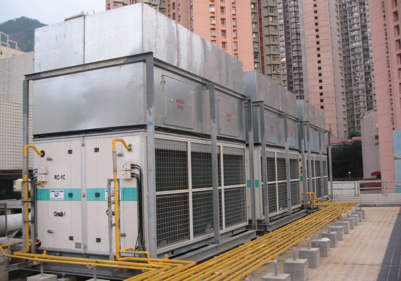 香港石篱商场