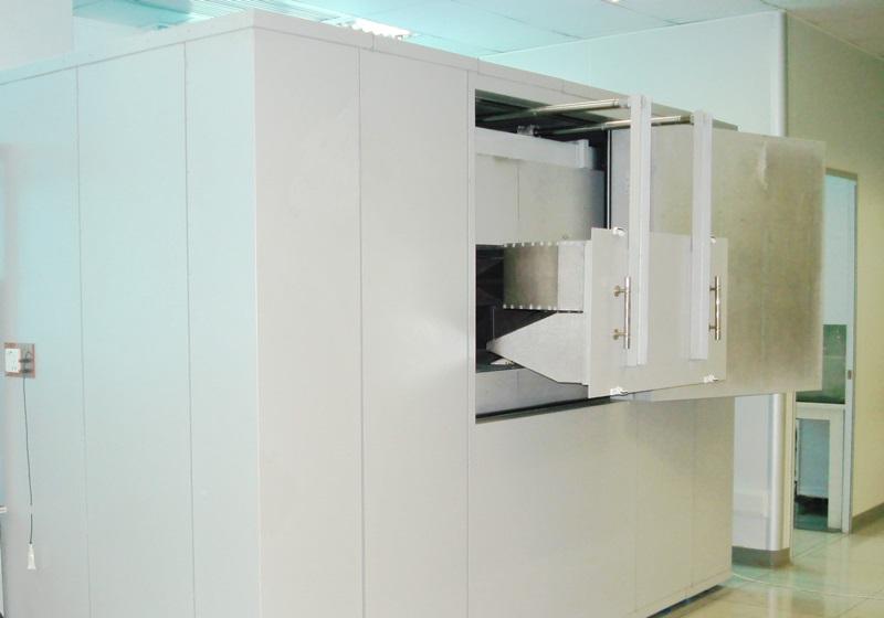 工厂产品噪声测试